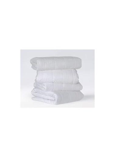 Taç Tac Cottonsoft Yorgan Çift Kişilik 195X215 Beyaz